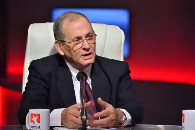 Lázaro Barredo Medina
