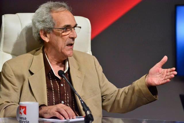 Luis Suárez Salazar, profesor, investigador y analista de temas internacionales