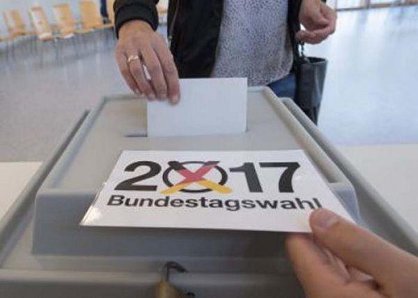 Las elecciones parlamentarias en Alemania fueron el pasado 24 de septiembre. A tres meses de estas, el país continúa sin Gobierno Foto: Europa.EU