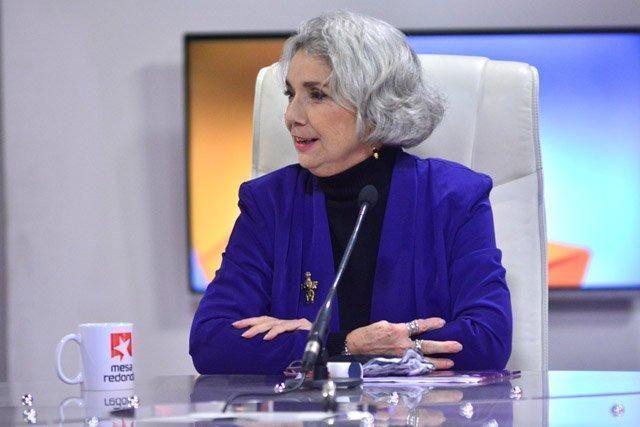 La doctora María Elena Álvarez Acosta, profesora titular y analista de temas internacionales, señaló que el conflicto sirio siempre ha tenido dos vertientes.