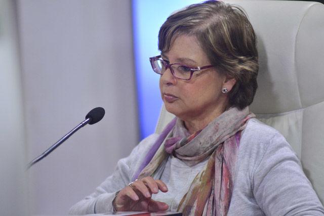 La escritora colombiana Piedad Bonnett definió al youtuber como aquella persona que hace desplantes.