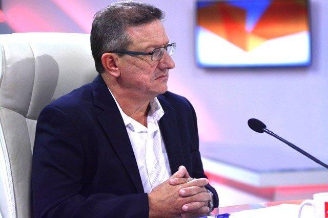 José Reinaldo Daniel Alonso, director general de desarrollo del Ministerio de Turismo