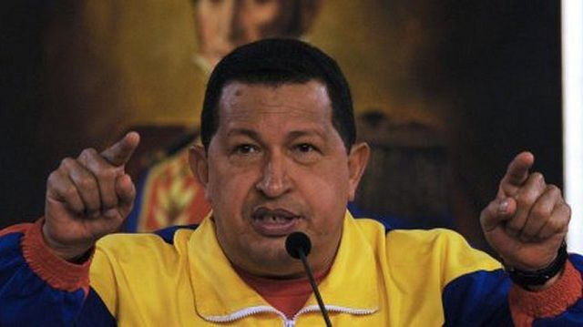 El discurso chavista caló en el lenguaje de la gente, sabía llegar al pueblo, fue una de las potencialidades de Chávez.